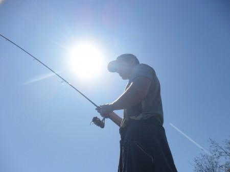 Mi lenne, ha kicsit váltanék, és intenzívebbé tenném a horgászataimat?