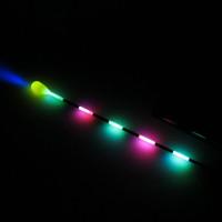 YAD lítium LED-es világító úszó rendkívüli szállítási akciója és cikkpályázata!