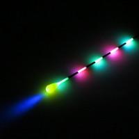 Teszt-1: YAD – Világító, lítium LED-es waggler úszó
