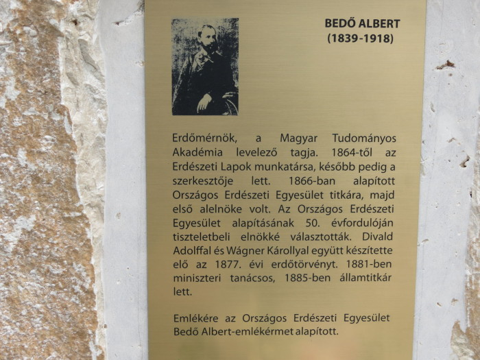 Bedő Albert