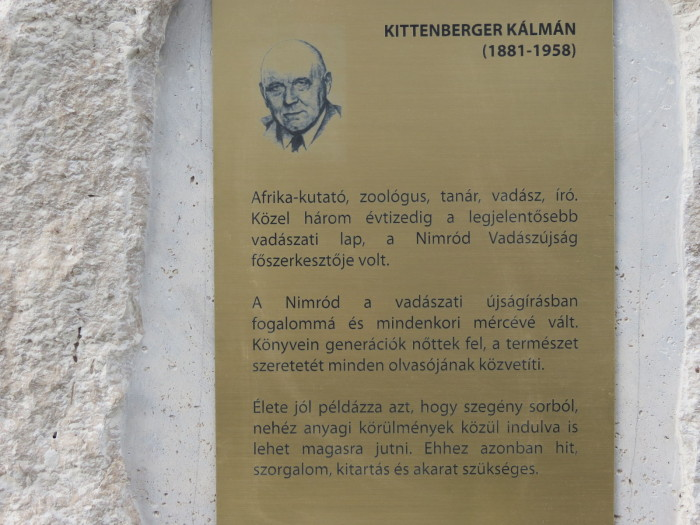 Kittenberger Kálmán