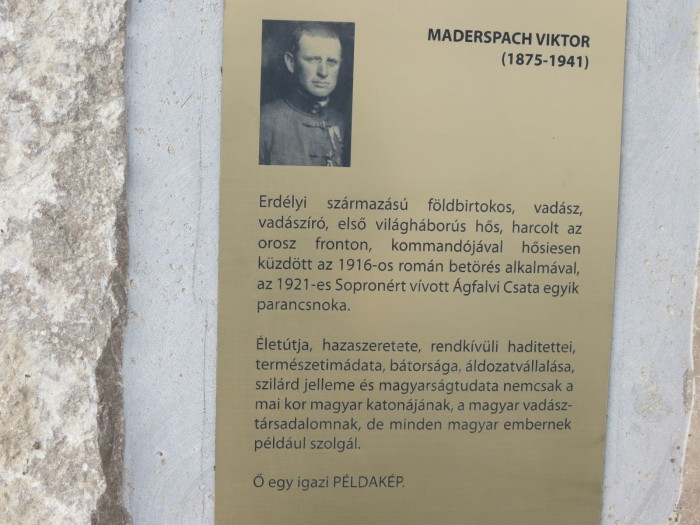Maderschpack Viktor