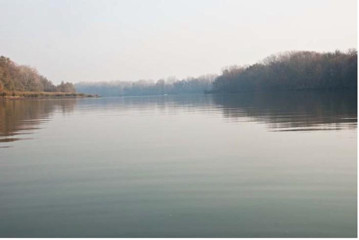 Tavaly december eleje csodálatos, és kellemes időjárással kápráztatott el mindenkit, de különösen a Tisza menti horgászokat. Éjszaka sem voltak mínuszok, napközben szikrázó napsütés, és 8-10 fok, ráadásul a vizek tisztán lötyögtek a medrükben